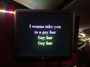 gaybar