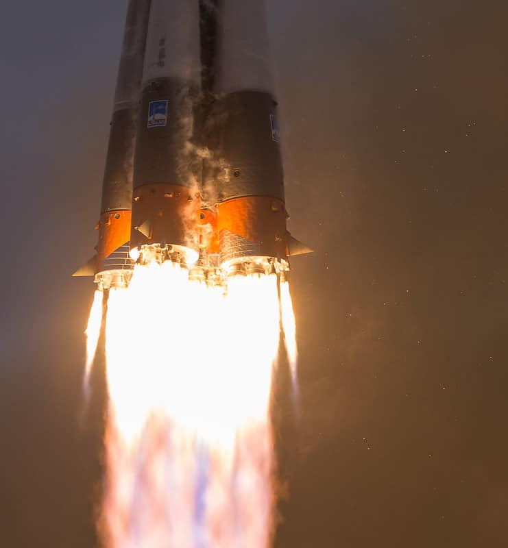 Expedition 49 Launch - Romeo & Julius am 29.5.: Start verschoben 🚀