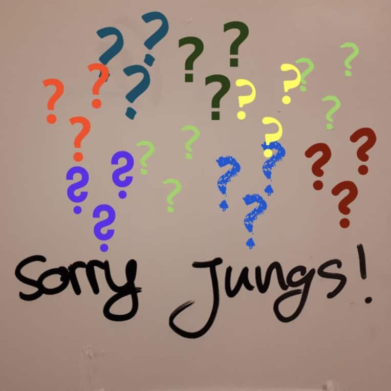 Fragezeichen - Romeo & Julius am Freitag, 19.2.2021: Wer war Romeo, wer war Julius?