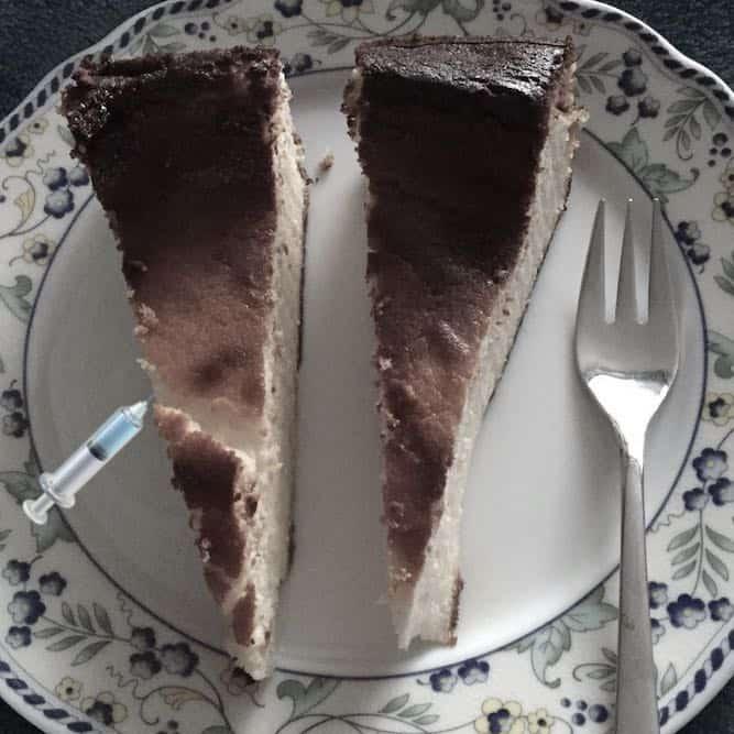 IMG 0737 1 - Romeo & Julius am 7.5.: Ein Stück vom Kuchen (welcher?)