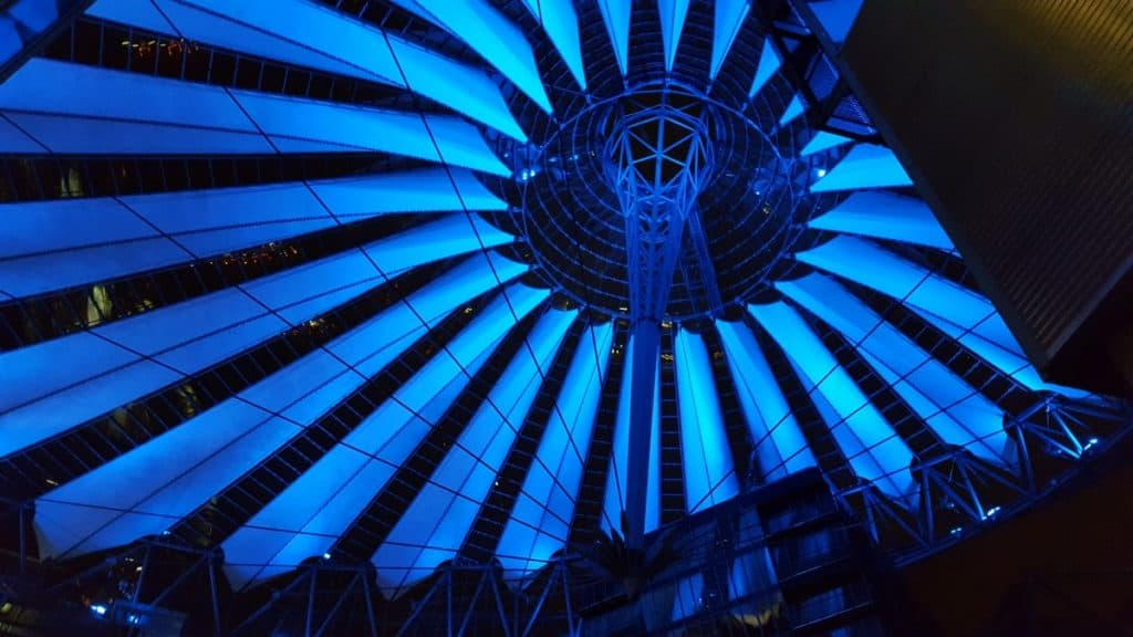 Sony Center 1024x576 - Romeo und Julius am 11.09.2020: Kiezspaziergang 🌃