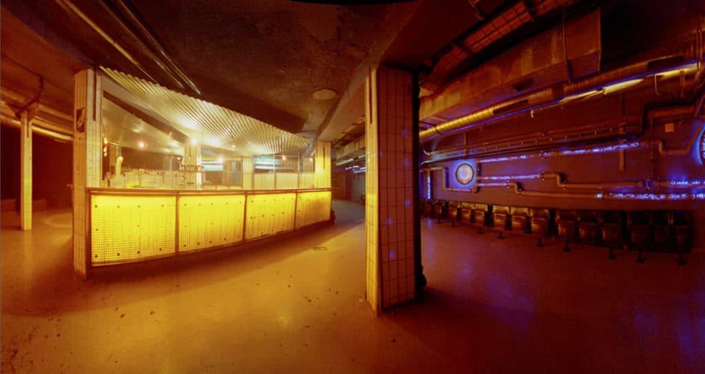 Ultraschall Club Munich 1997 Bar 1024x544 - Romeo & Julius am 06.08.2021: Bar jeden Balls