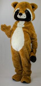 Waschbär 145x300 - Jungschwuppen Mittwochsclub am 7. Juni: Vertan am Welttag des Waschbären