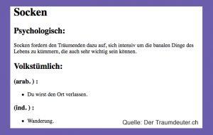 bild über socken 300x190 - Romeo & Julius am Freitag, 03.03.17: Ein Traum!