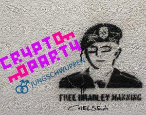 cc by sa flickr smuconlaw logo 300x236 - Jungschwuppen Mittwochsclub am 15.2.: Cryptoparty - Mit einer Tasse Kakao durch dieses verrückte Internet