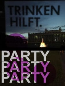 party img 225x300 - Romeo & Julius am Freitag, 2. März: Rollschuh-Disko