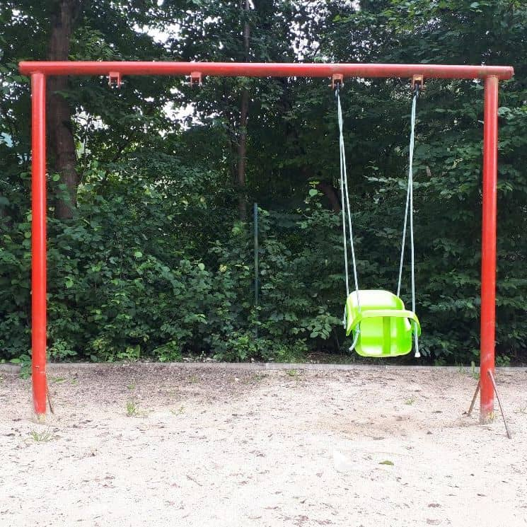 spielplatz - Jungschwuppen Mittwochsclub am 18. August