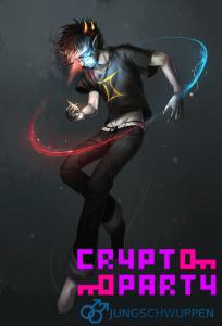 yaoi 204x300 - Jungschwuppen Mittwochsclub am 15.2.: Cryptoparty - Mit einer Tasse Kakao durch dieses verrückte Internet